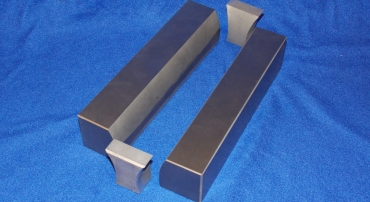 Carbide Side & End Blocks