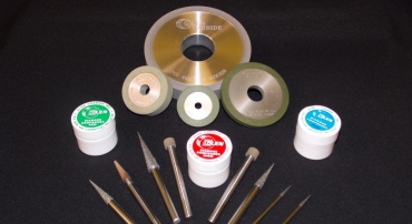 Diamond Compound & Grinding Tools