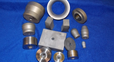 Carbide – Rough Cored