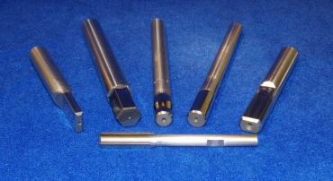 Carbide Brazed Mandrels