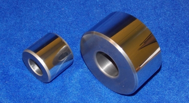 Carbide Shell Mandrels