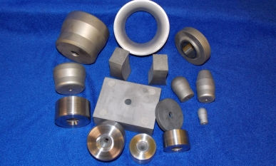 Carbide - Rough Cored
