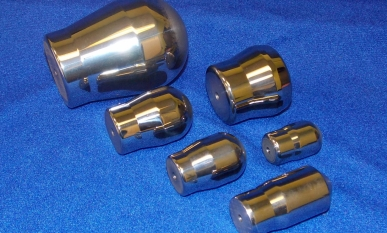 Solid Carbide - Standard Floating Plugs